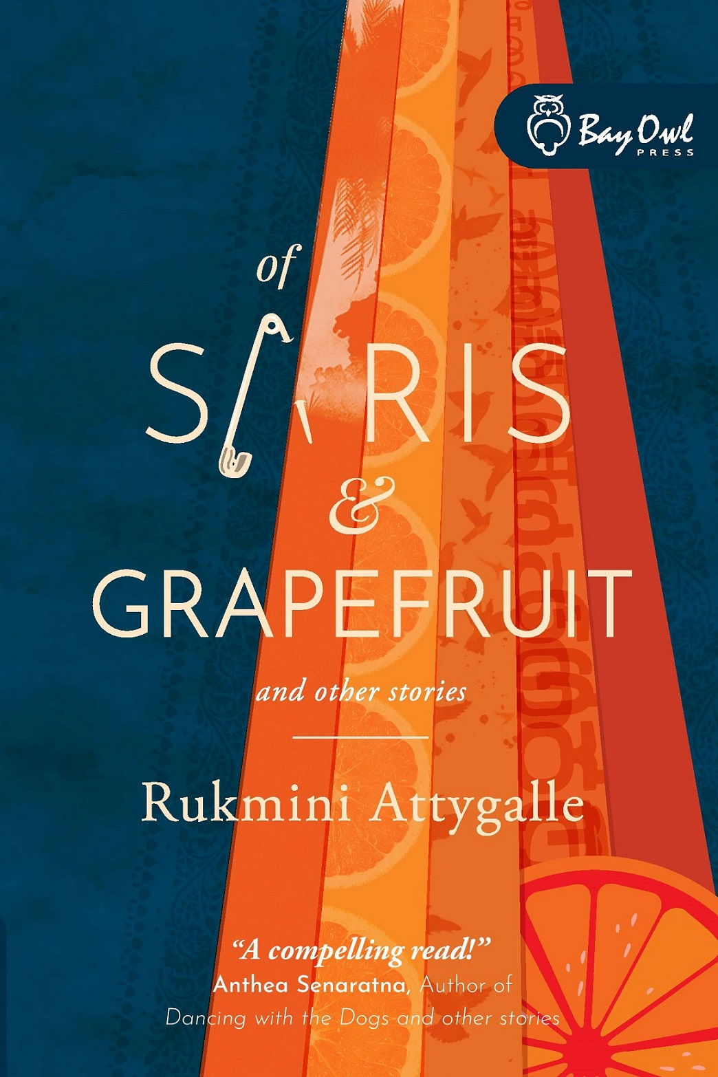 Of Saris and Grapefruit