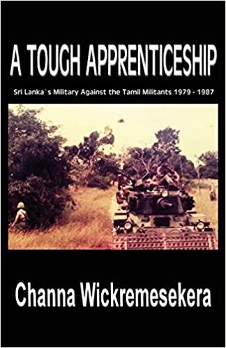 A Tough Apprenticeship