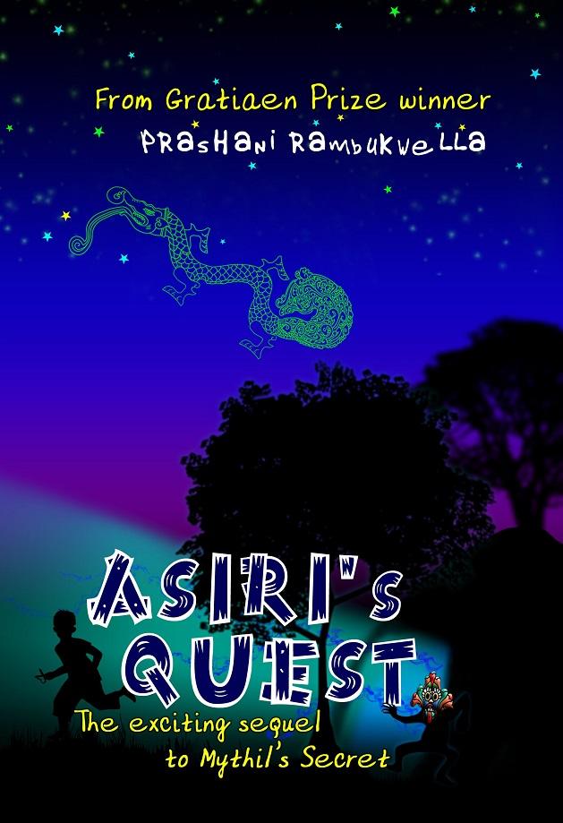 Asiri's Quest