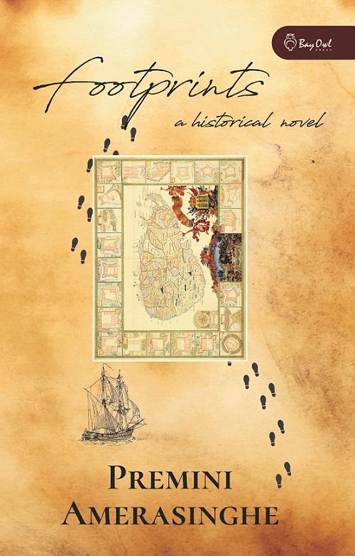 Footprints : A Historical Novel