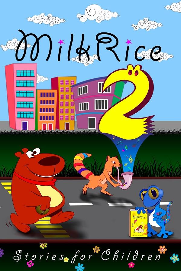 Milk Rice 2