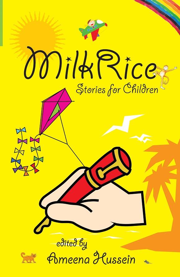 Milk Rice: Stories for Children