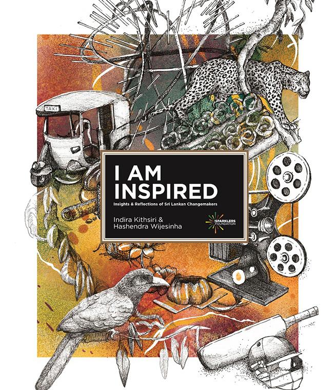 I Am Inspired