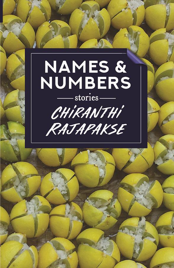 Names & Numbers